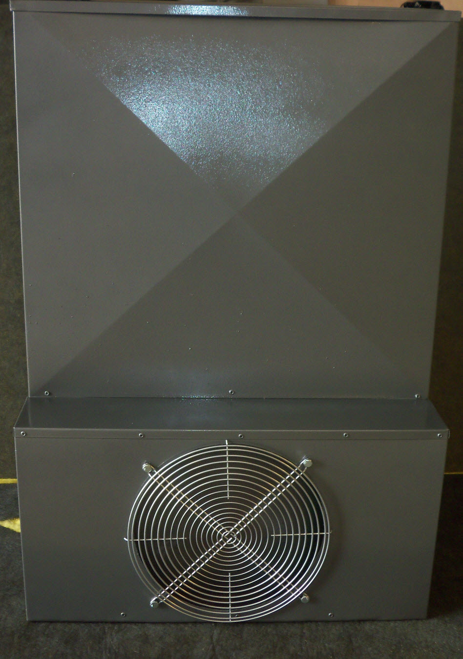 Semi Truck Air Conditioner : Semi truck air conditioning heating hvac systems for